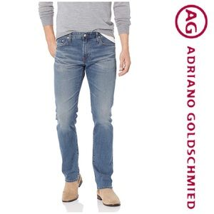 AG Adriano Goldschmied Men's Jeans